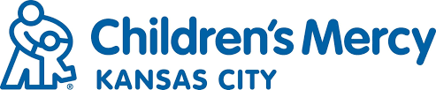 children`s mercy - logo